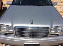 Mercedes c280 1999