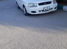 50,000 - 59,999 km Hyundai Verna 1999 for sale