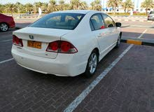 Honda civic 2006 in very good condition for sale