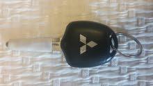 مفتاح ريموت ميتسوبيشي EX اصلي للبيع