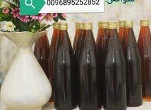 عسل سمر(برم) وعسل سدر عماني للبيع بالحملة