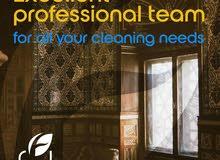 Disinfection & Sanitation With Fresho Qatar