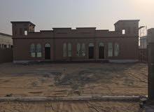 (New villa for sale in Umm Al Quwain)