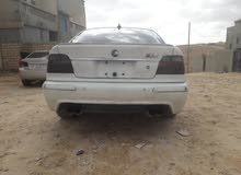 Automatic BMW 2002 for sale - Used - Nalut city