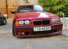 BMW 318 in Amman for rent