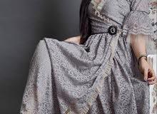 فستان فخم و ناعم
