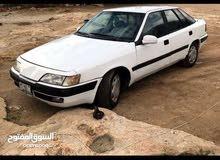 Automatic Daewoo Espero 1994