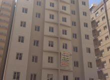 بناية كاملة للايجار بالسالمية قطعة 6 شارع العوازم