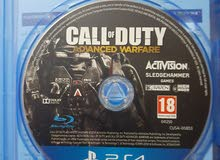 call of duty advnced warfare 《》