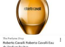 رائحة روبيرتو كافاللي الاصلية