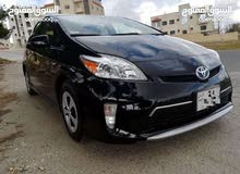 For a Day rental period, reserve a Toyota Prius 2013