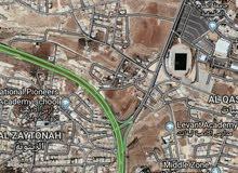 ارض للبيع الجبيهة ( ام زويتينة )  644 م2