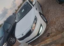 كيا 2013 K5 ماشيه 63000