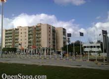 Souq Al-Juma'a apartment for rent with 2 rooms