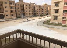 # شقة بواحة المهندسين 170م لقطة