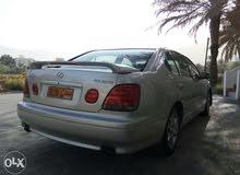 جي اس 300 موديل 2003