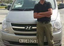 سائق من الجنسية المغربية يبحت عن عمل
