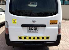 delivery van for sale