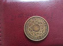 عملة نقدية للبيع من فأة 50 فرنك
