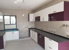 Khoud neighborhood Seeb city - 520 sqm house for sale