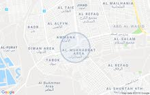 دار 200 م في منطقة المخابرات في حي الجهاد