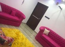 شقة مفروشه في الطائف للايجار الشهري