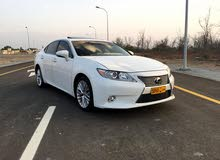 Automatic Lexus 2015 for sale - Used - Sohar city