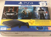 Al Batinah - Used Playstation 4 console for sale