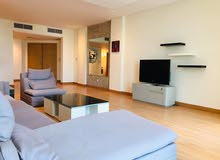 Spacious FULLY FURNISHED LUXURY 4 Bedroom Duplex Apartment Rental