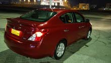 2014 Used Versa with Automatic transmission is available for sale
