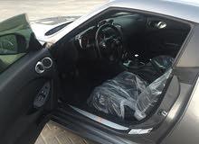 Nissan 370Z car for sale 2016 in Sohar city