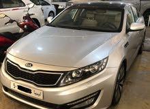 60,000 - 69,999 km mileage Kia Optima for sale