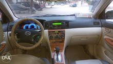 2012 BYD F3R for sale in Cairo