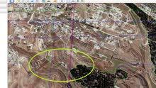 أرض مميزة جدا للبيع مساحة دونم و 100م/ الحويطي 6