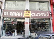 محل تجاري للبيع في جبل الحسين