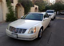 Cadillac Platinum DTS Sedan  (8 Cylinders, 80,500 Km, 2008 Model)