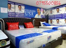 For sale Bedrooms - Beds that's condition is New - Amman