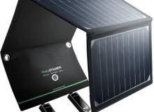 لوح شمسي من شركة REVPOWER الامريكية