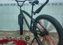 دراجه هوائية BMX اسود