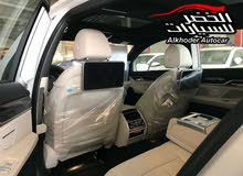 New condition BMW 730 2019 with 0 km mileage