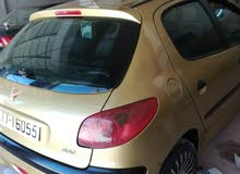 2004 Peugeot 206 for sale