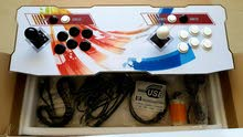 PANDORA Box 3D Arcade Game WIFI Console 2448 games included