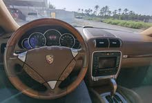 30,000 - 39,999 km mileage Porsche Cayenne S for sale