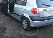 للبيع سيارة جيتز (كلك) 2006 هيونداي