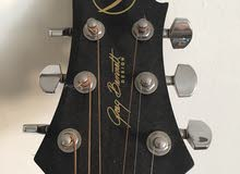 Acoustic Guitar (Greg Bennett Design) for Sale or Exchange with Electric Guitar