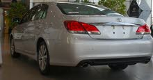 Toyota Avalon car for sale 2012 in Muscat city