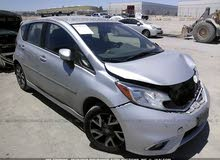Used 2015 Nissan Versa for sale at best price
