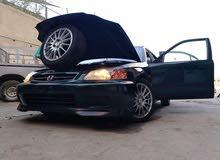 Honda Civic car for sale 1999 in Zarqa city