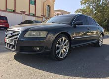 AUDI A8 2006 FOR SALE
