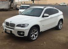 BMWx6 للبيع